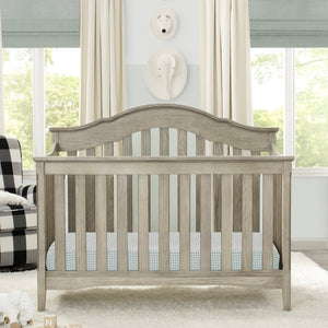 Farmhouse 6-in-1 Convertible Baby Crib