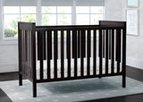 Mercer 6-in-1 Convertible Crib