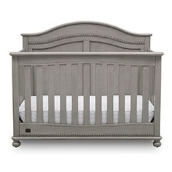 Bedford 4-in-1 Convertible Crib (Storm)