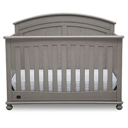 Ainsworth 4-in-1 Convertible Crib (Storm)