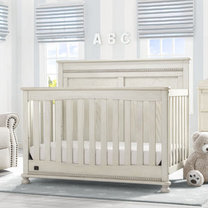 Fontana 4-in-1 Convertible Crib