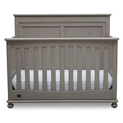 Fontana 4-in-1 Convertible Crib (Storm)
