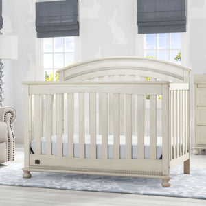 Aden 4-in-1 Convertible Crib