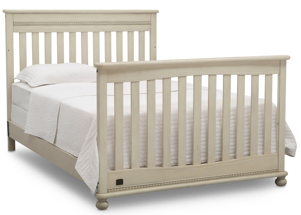 Franklin 4 In 1 Convertible Crib Delta Children