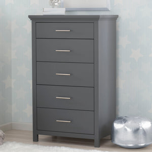 Avery 5 Drawer Chest