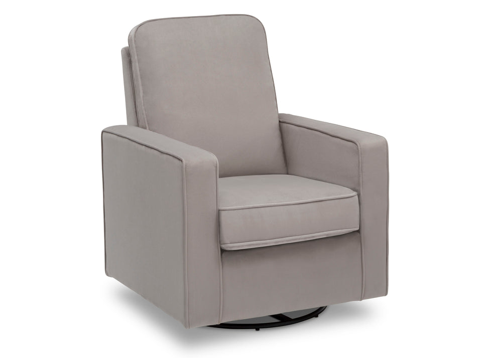 Landry Nursery Glider Swivel Rocker Chair Delta Children