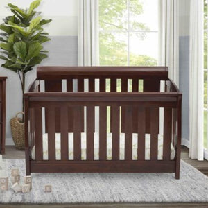 Clermont 4-in-1 Crib