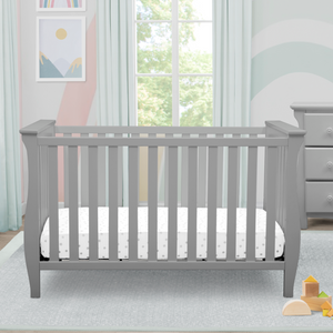 Lancaster 3-in-1 Convertible Crib