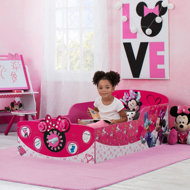 Minnie Mouse Furniture Collection – Delta Children