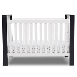 Miles 4-in-1 Convertible Crib