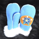 Strout Mittens