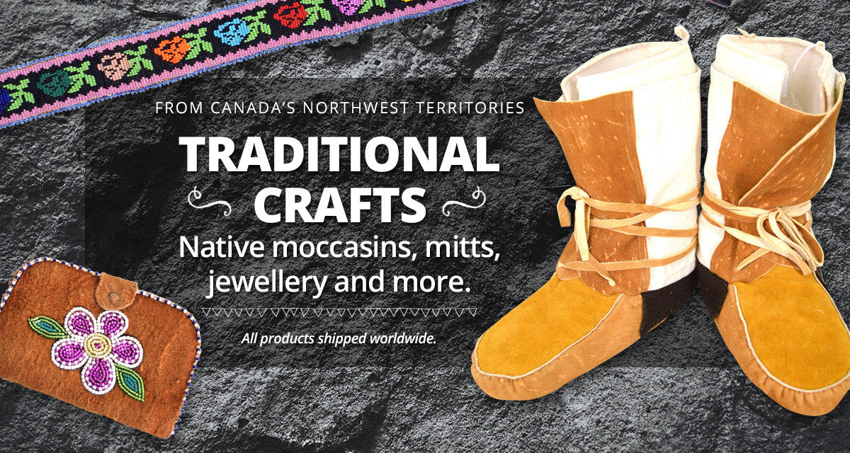Shop Trational Native Craft Clothing