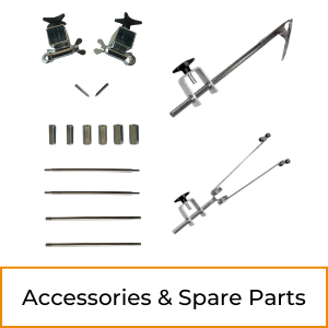 Paint Stand Accessories and Spare Parts