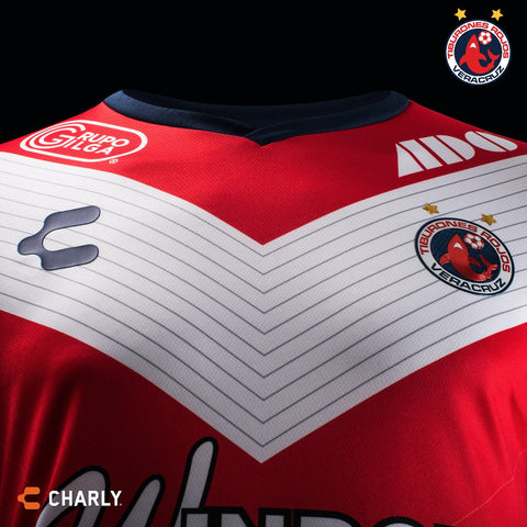 Jersey Local Caballero A17