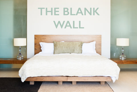 The Blank Wall, Art Consulting