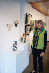 Sandy Visse, ART Elements Gallery