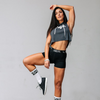 Your Newest Live Fit. Athlete: Maria Gargiulo