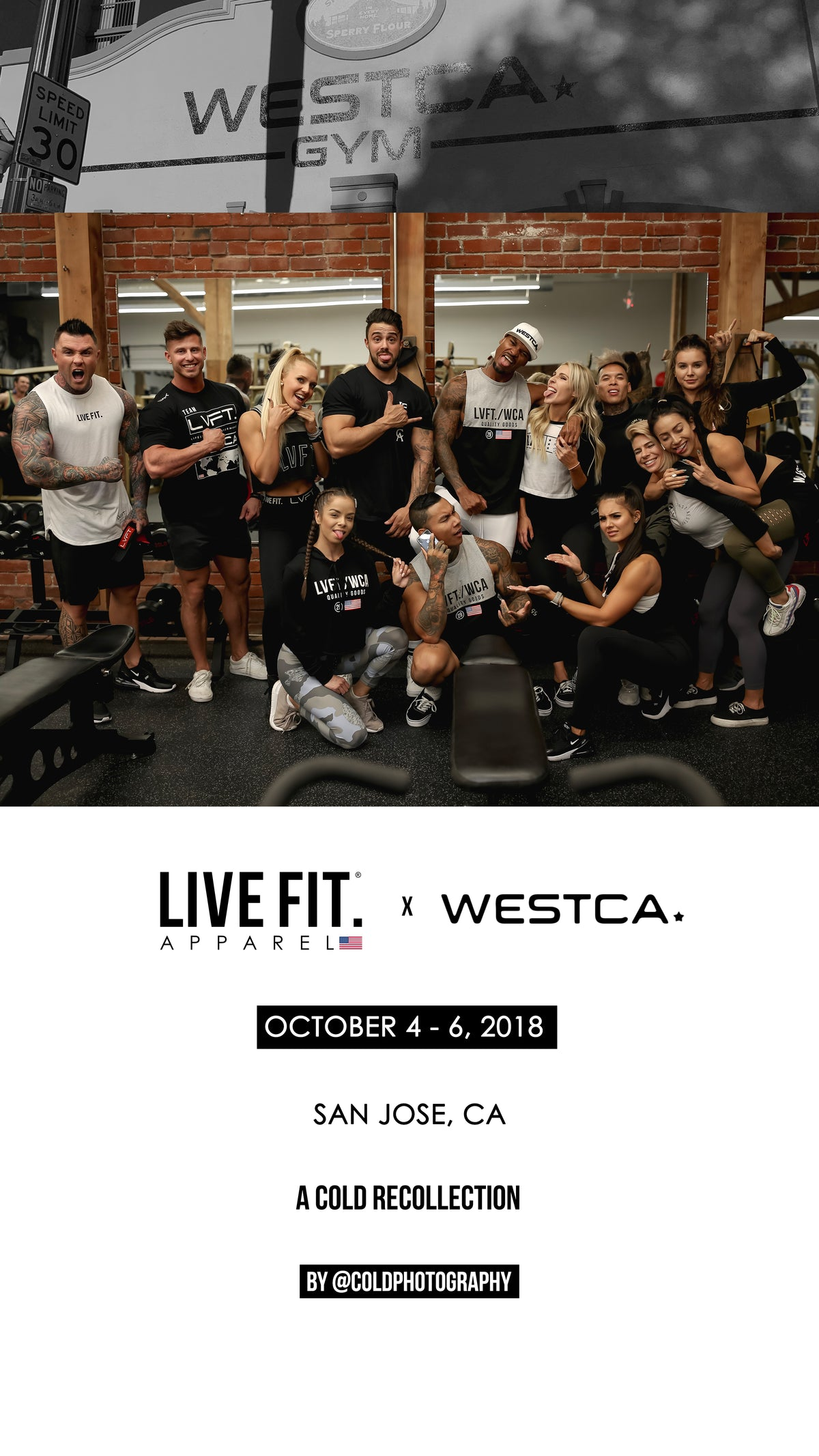 Westca x LVFT. Second Annual Fashion Show