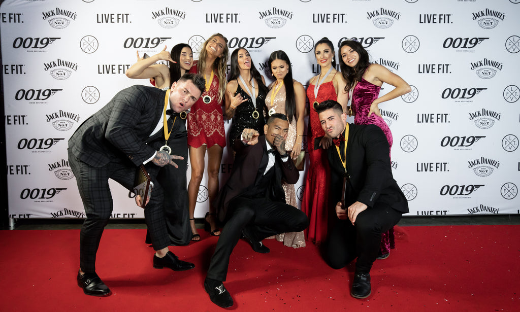 LVFT. Casino Royale 2019