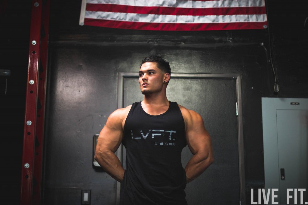 Jeremy  Buendia, The Final Months To Olympia