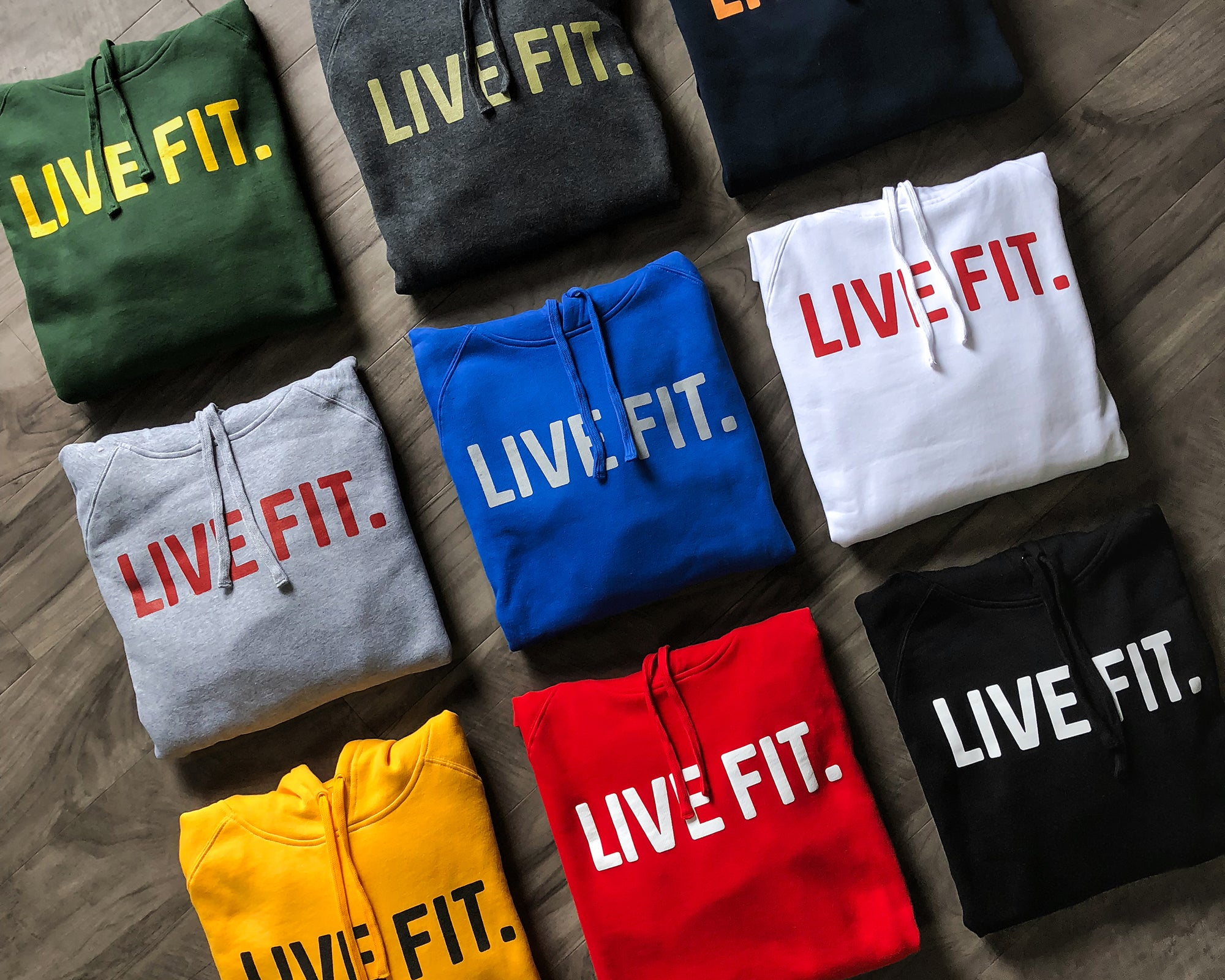 e5312fe5f5fe Taking a Classic and Making it better. – Live Fit. Apparel
