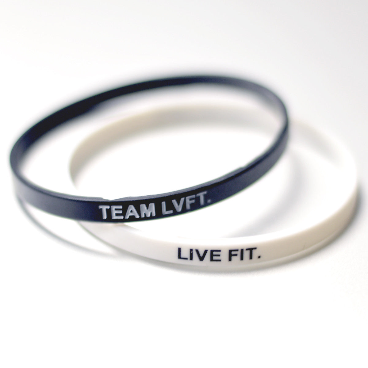TEAM LVFT Slim Bands