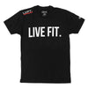 Live Fit Apparel Live Fit Original Tee - LVFT