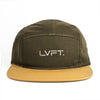 Original 5 panel Cap - Biscuit
