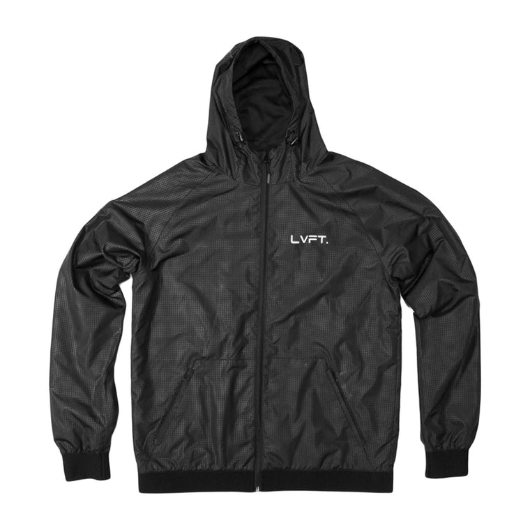 Premium Athlete Jacket 2.0