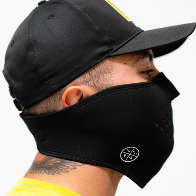 All Terrain Face Mask - Black
