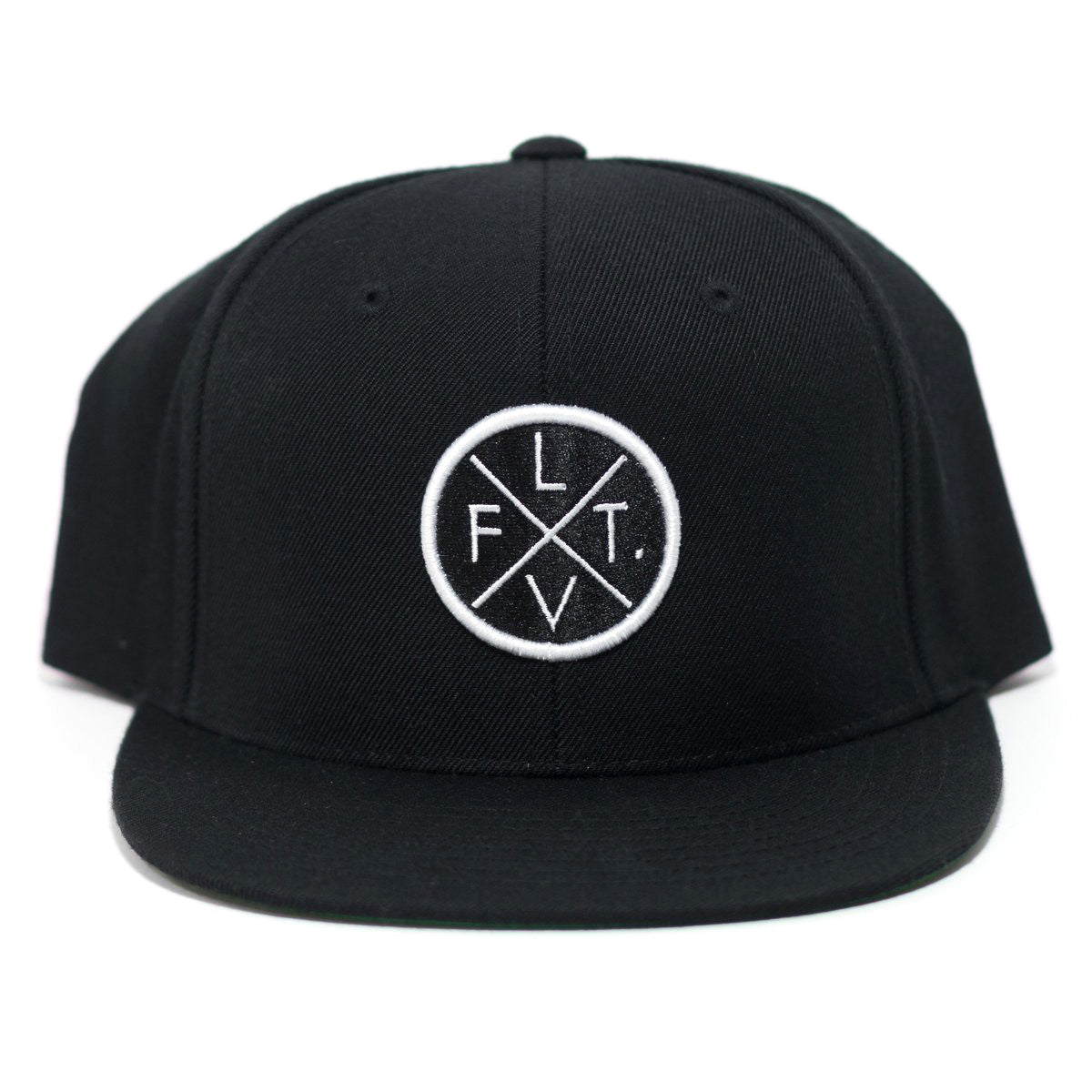 Prestige Worldwide Snapback - Black