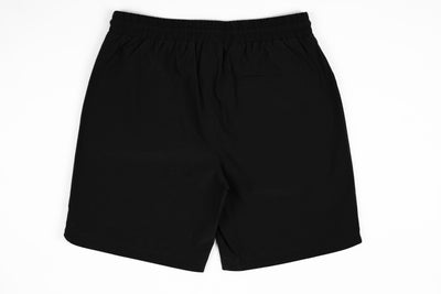 Relay Shorts - Black / White