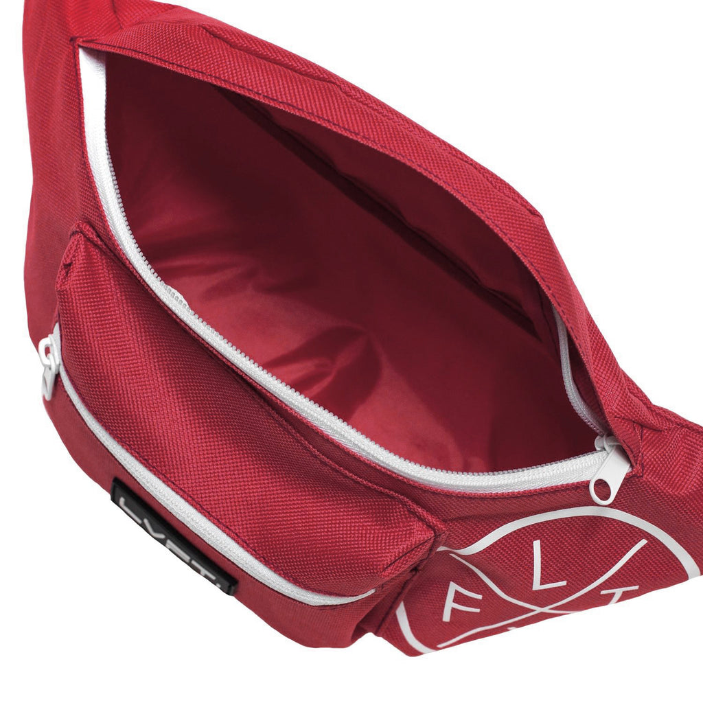 LVFT Waist Packs- Berry