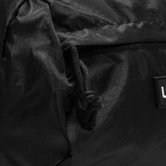 LVFT. Packable Backpack - Black