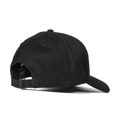 Prestige Premium Structured Cap - Black/Teal