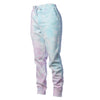 Cotton Candy Joggers- Teal