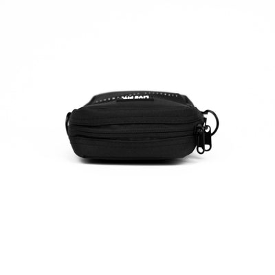 Live Fit Apparel Live Fit Crossbody Bag - Black - LVFT