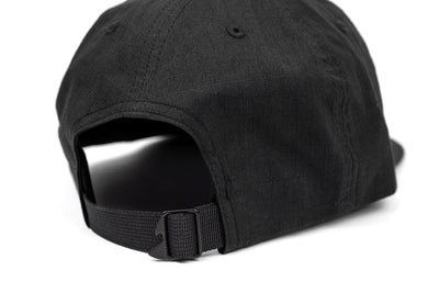 Ranger Cap - Black / Grey