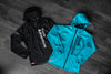 Ladies Weatherproof Jacket - Turquoise
