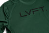 UV Long Sleeve - Emerald Green