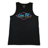 Electric Tank- Black