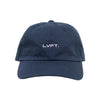 Live Fit Apparel LVFT. Cap- Navy - LVFT
