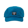 Live Fit Apparel Camper Hat- Teal - LVFT