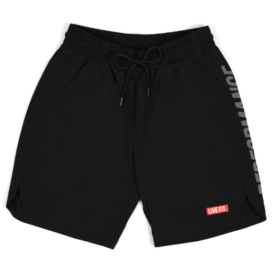 Hi - Performance Shorts - Black