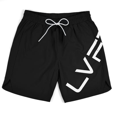 Impact Shorts - Black / White
