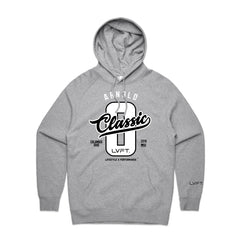 Arnold Classic Hoodie