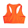 Hyper Pro Sports Bra- Orange