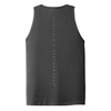 Lifestyle X Performance UV Tank Top - Charcoal