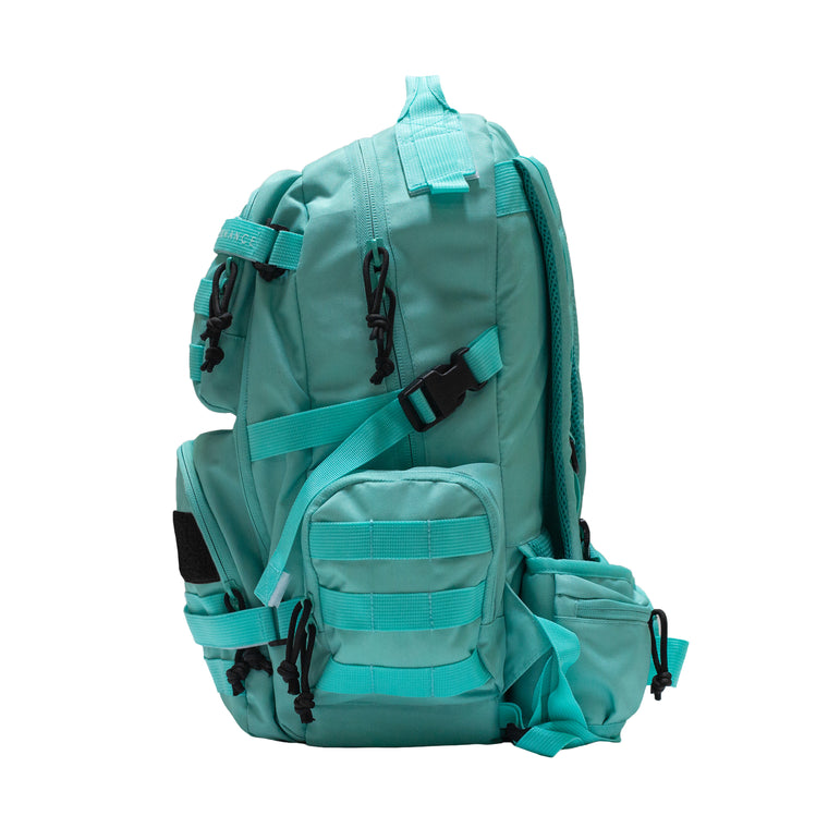 V2 Tactical Backpack - Teal