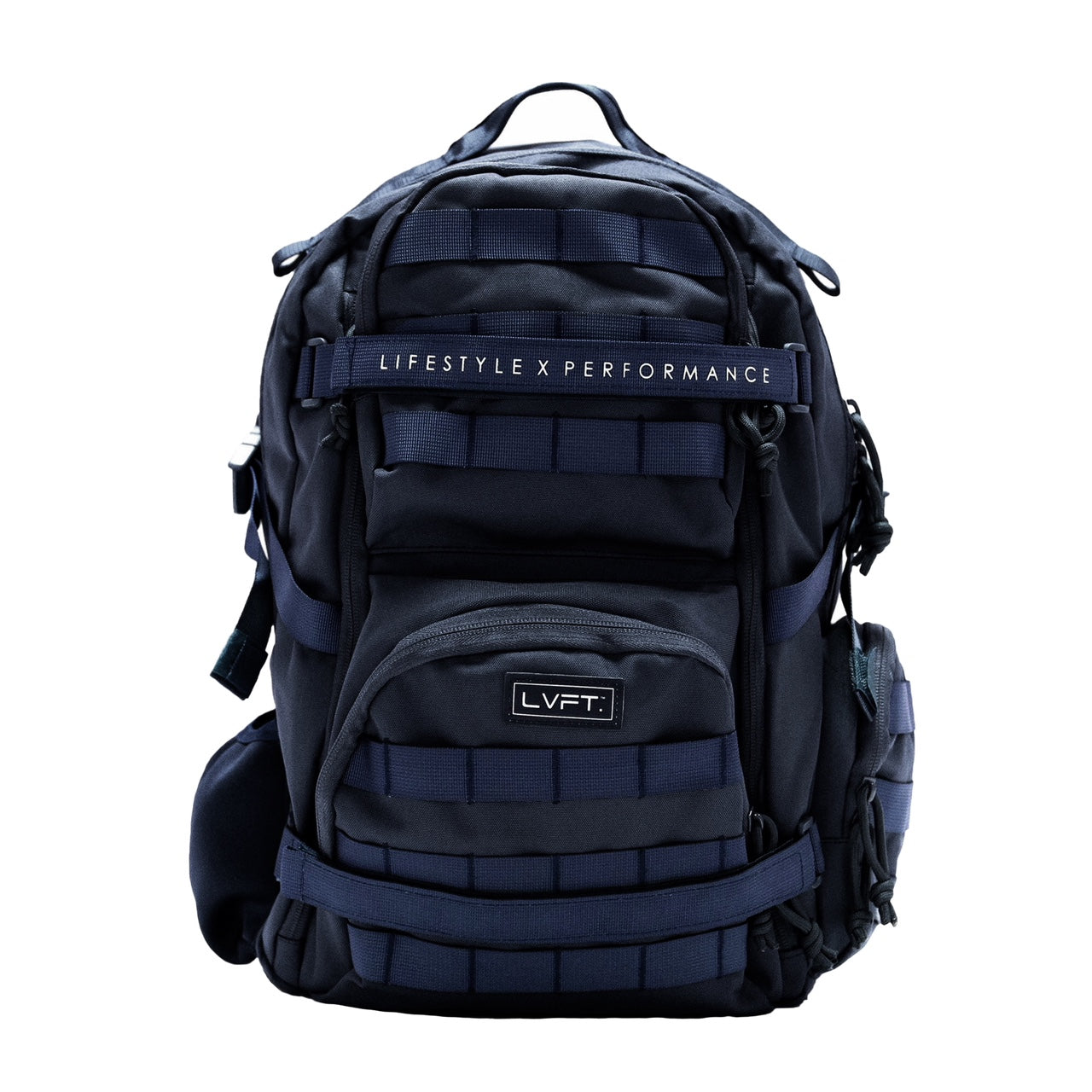 Tactical Backpack-Navy
